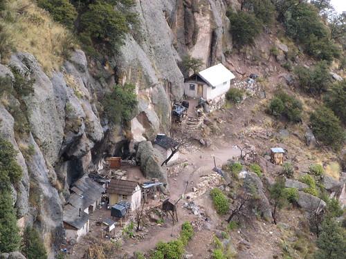 3d Wallpaper Images Tarahumara Cave Community Copper Canyon Mexico Ali