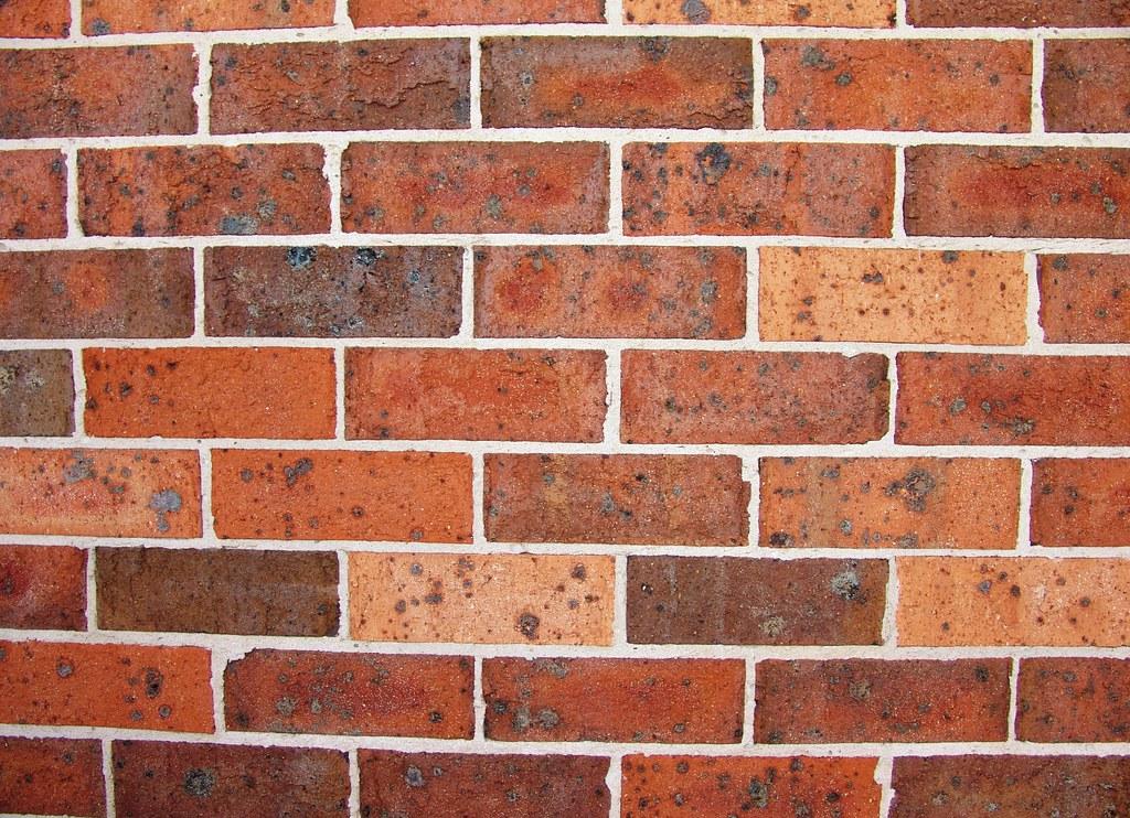 Wallpaper Batu Bata 3d Talking To A Brick Wall Choose A Brick It Won T Talk