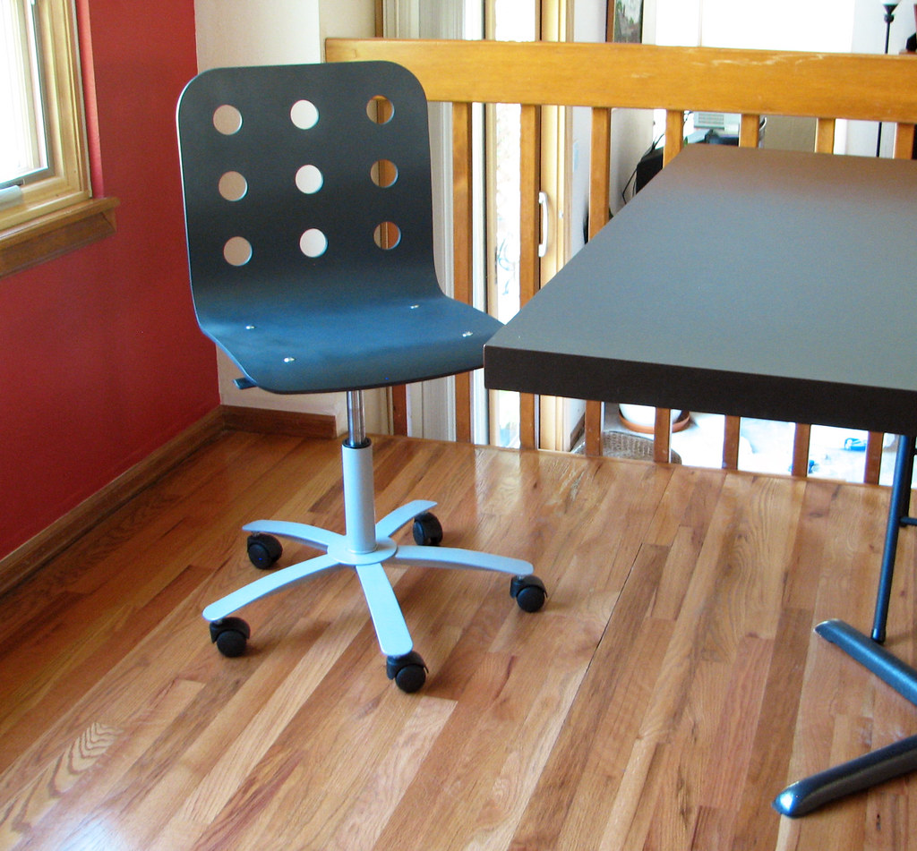Ikea Stühle Jules Repainted Ikea Jules Chair | I'm Thinking About Using The