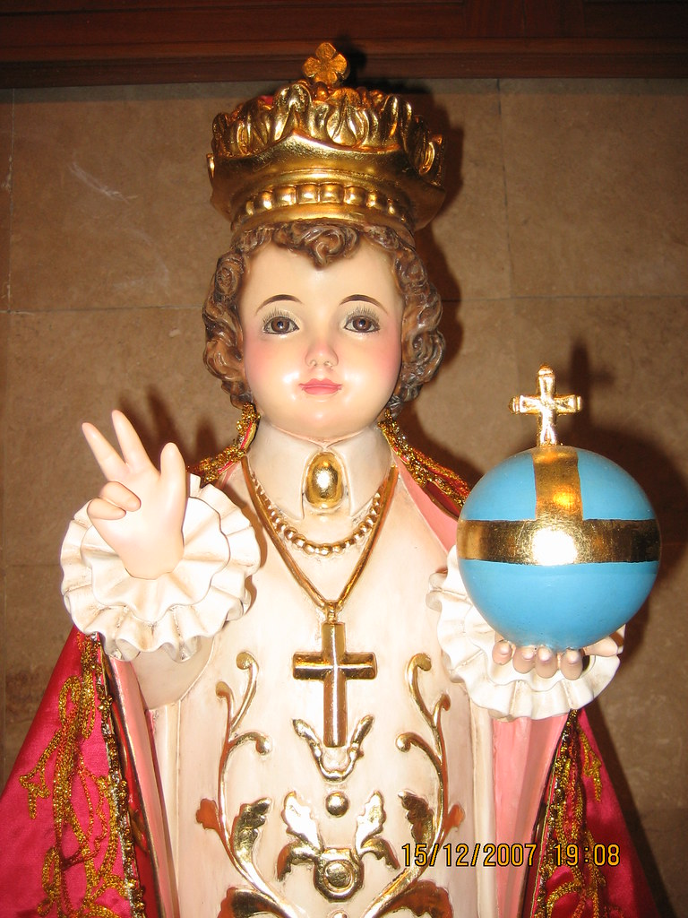 Free Jesus 3d Wallpapers Holy Infant Jesus Of Prague An Image Of The Holy Infant