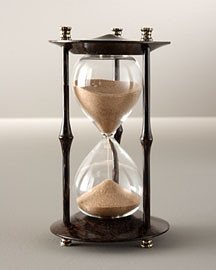 Time Wallpaper Hd Sand Clock Time And Tide Waits For No One Leena