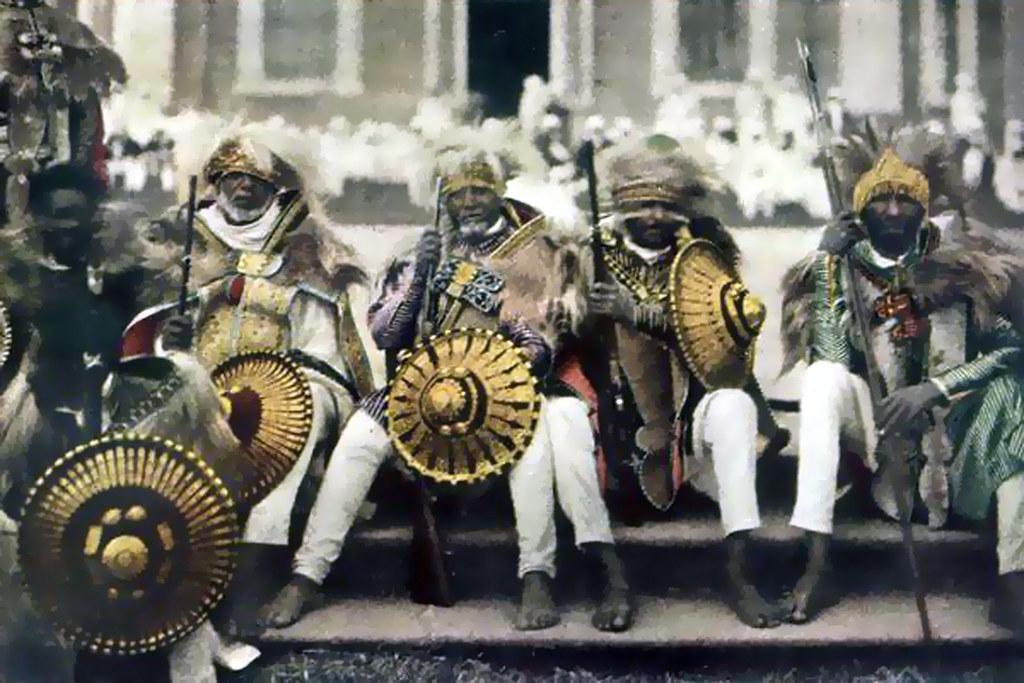 Rasta Wallpaper 3d Ethiopian Warriors Some Ethiopian Warriors At The