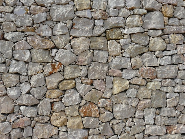 Wallpaper Batu Alam 3d Muro De Piedra 2 Javi La Vista Del Muro Como La Querias