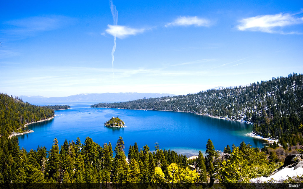World Best 3d Wallpaper South Lake Tahoe South Lake Tahoe The Real Paradise