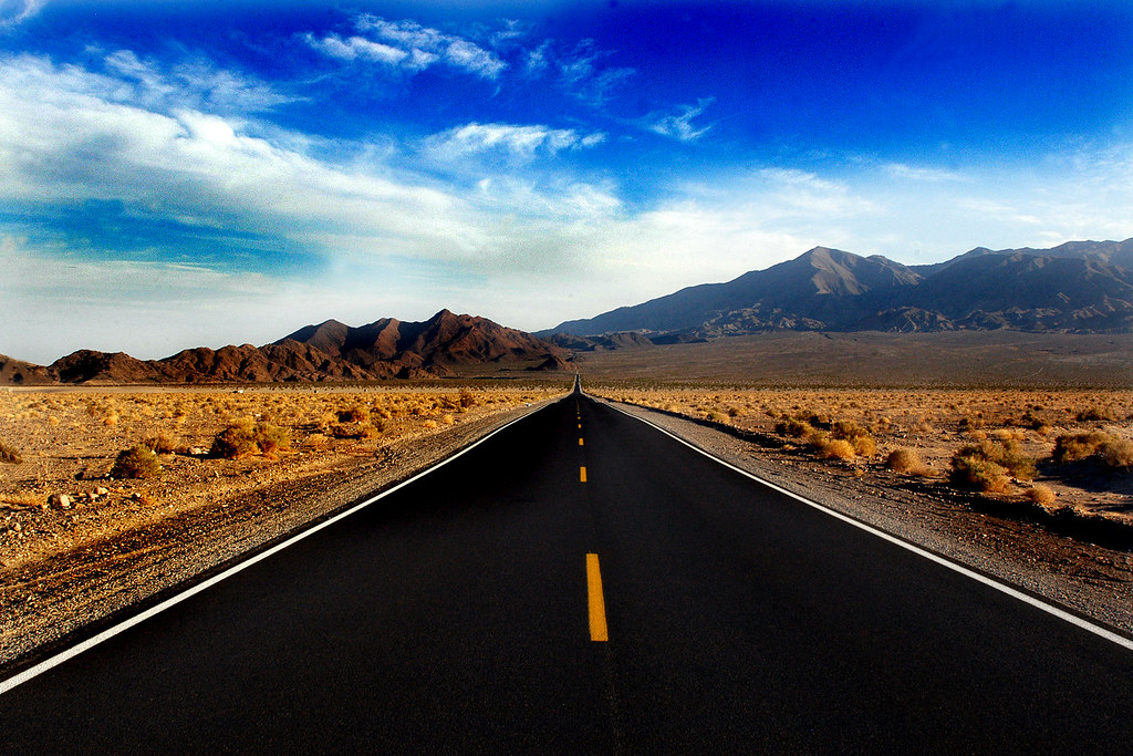 Motivational Life Quotes Wallpapers Open Road Ap0013 Flickr