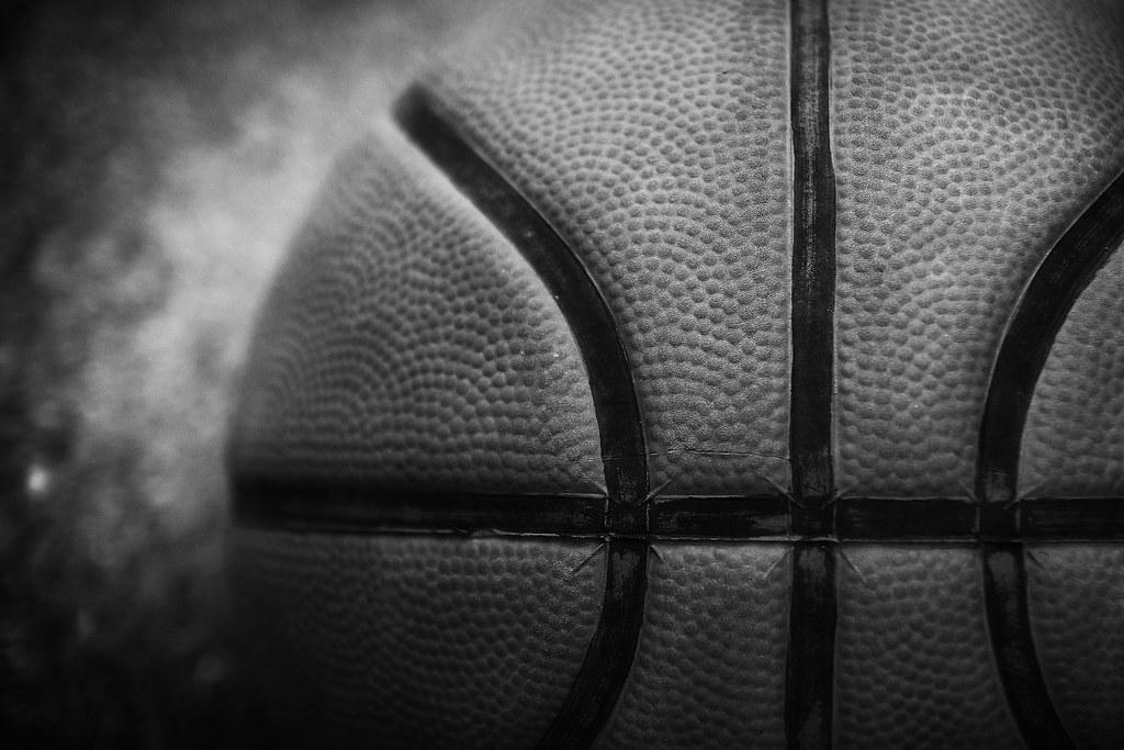 Nba Wallpaper 3d Basketball David Fahlberg Flickr