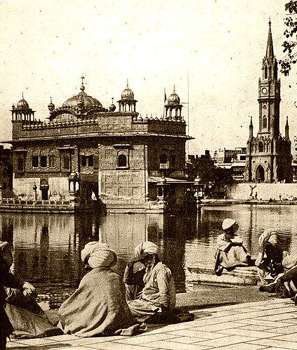 Wallpaper Guru Gobind Singh Ji 3d Shri Harmandir Sahib Golden Temple During The