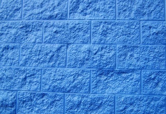 Free 3d Wallpaper Backgrounds Blue Wall Steve Flickr