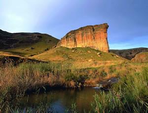 Np Name 3d Wallpaper Golden Gate Highlands National Park South Africa Flickr
