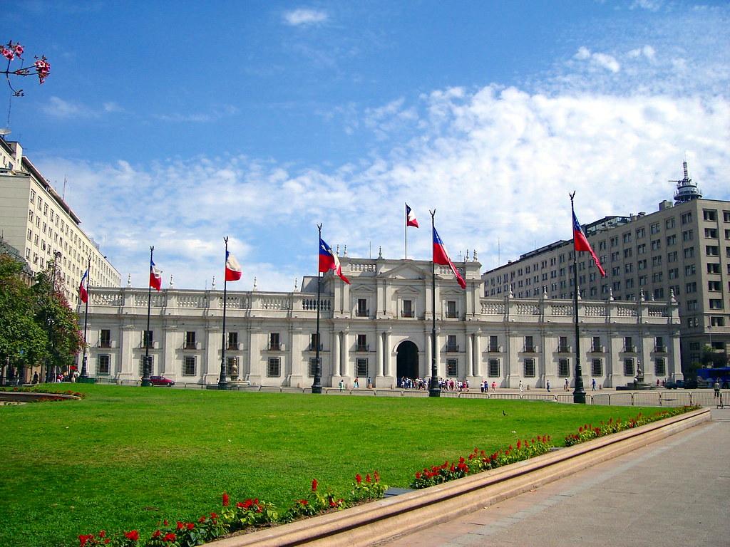 Hd Photos 3d Wallpaper Casa De Gobierno De Chile La Moneda Casa De Gobierno De