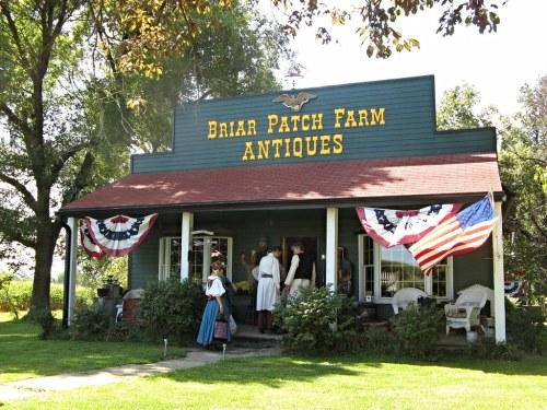 Medium Of Home Farm Antiques
