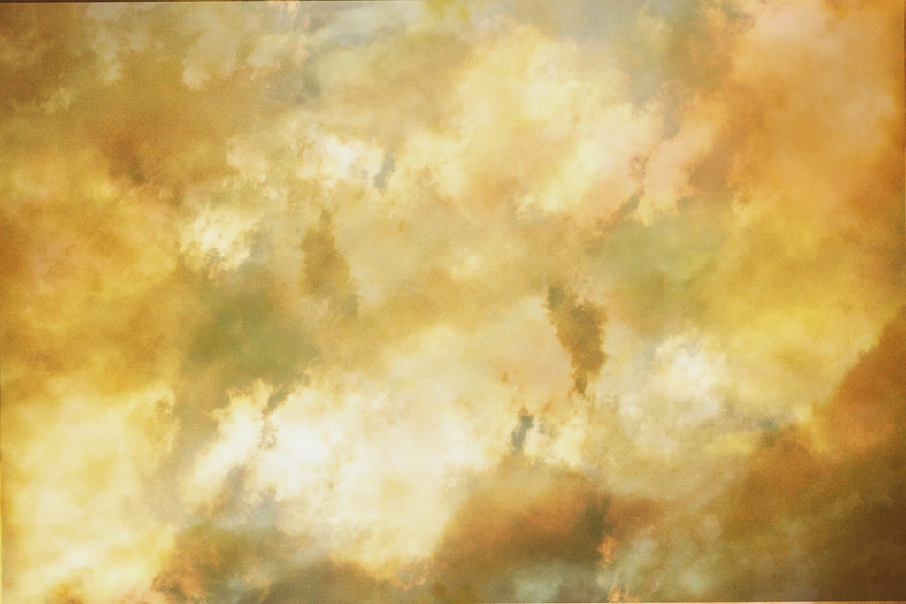 Gold 3d Hd Wallpapers Golden Clouds Liz West Flickr