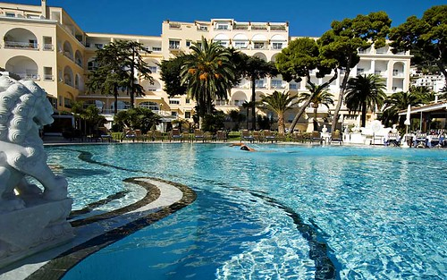 Pool Und Wellness Grand Hotel Quisisana, Capri, Italy, Swimming Pool | Flickr