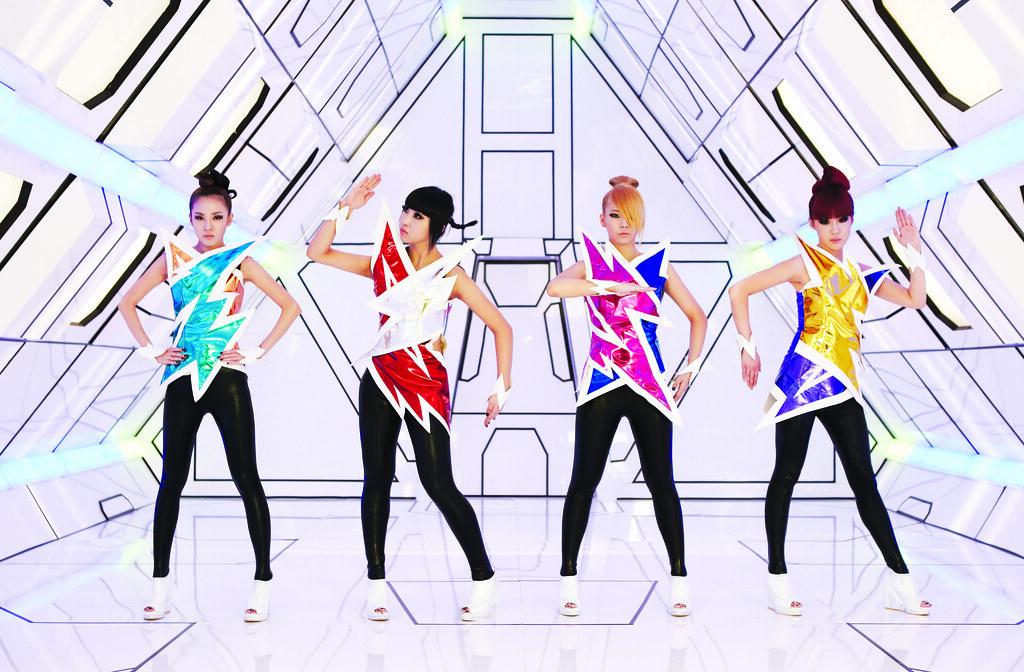 Girl Mobile Wallpaper 2ne1 Quot 2ne1 Quot Is A Popular Korean Hip Hop Pop Girl Group
