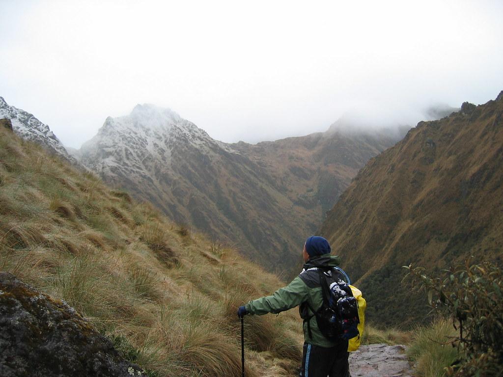Free Jesus 3d Wallpapers Backpacking Incan Trail Machu Picchu Peru Backpacking
