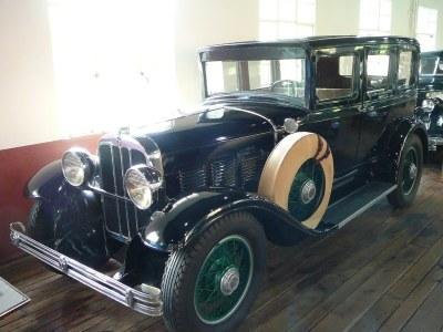 1928 Chandler | The 1928 Chandler, built from 1913 until 192… | Flickr