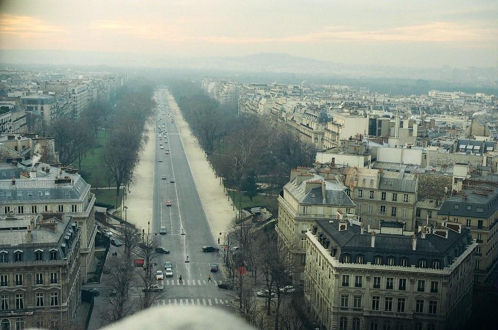 N Wallpaper 3d Hd 7 60g 1k 1301 66 F Avenue Foch Paris 1996