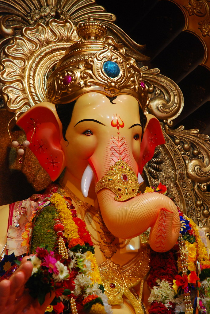 Lord Wallpaper Hd Download The Magic Of Lalbagh Cha Raja 89 940 Items 544 895