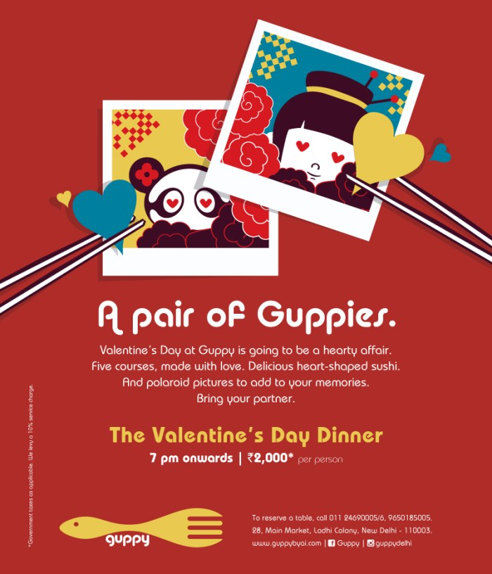 guppy valentine's day hungrynomads