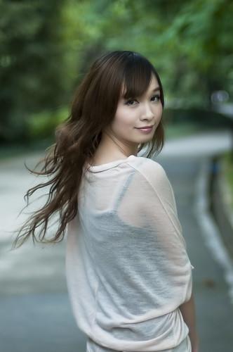 Muslim Beautiful Girl Wallpaper Chinese Cute Girl Xuan Zheng Flickr