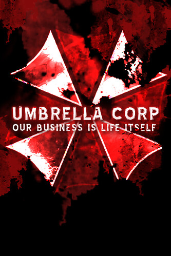 Special Forces Iphone Wallpaper Umbrella Corp Background Bryan Frank Flickr