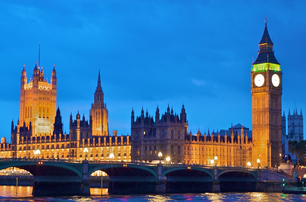 Wallpaper Images 3d Free Palace Of Westminster At Night Mrdoubtfire Flickr