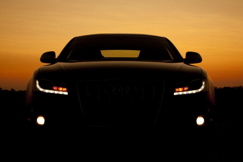 I Love 3d Wallpaper Audi S5 Knightrider Angle Audi S5 Doesn T This Angle