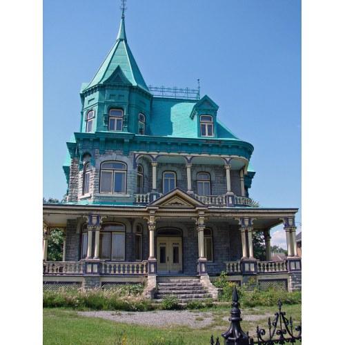 Medium Crop Of Addams Family House