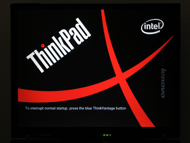 Best 3d Wallpapers For Mobile Boot Logo Red Crescent Background Of Thinkpad S Boot
