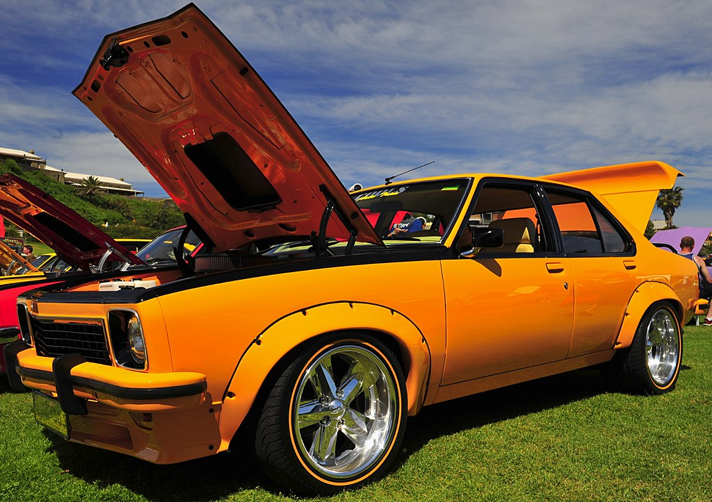 Cars 2 Wallpaper Orange Slr 5000 Torana Torana Fest Newcastle Foreshore