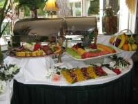 Catering Food Table Set Up | www.pixshark.com - Images ...