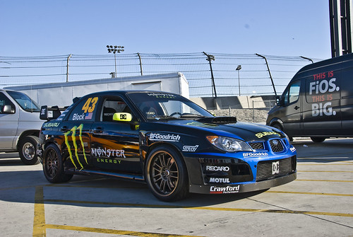 Gymkhana 7 Car Wallpaper Ken Block S Gymkhana 1 Car Balbir Bassan Flickr