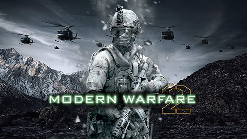 Ghost 3d Wallpaper Download Mw2 Wallpaper 8 More Wallpapers For Call Of Duty Modern