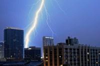 Downtown Orlando Lightning Strike | Explore Zac ...