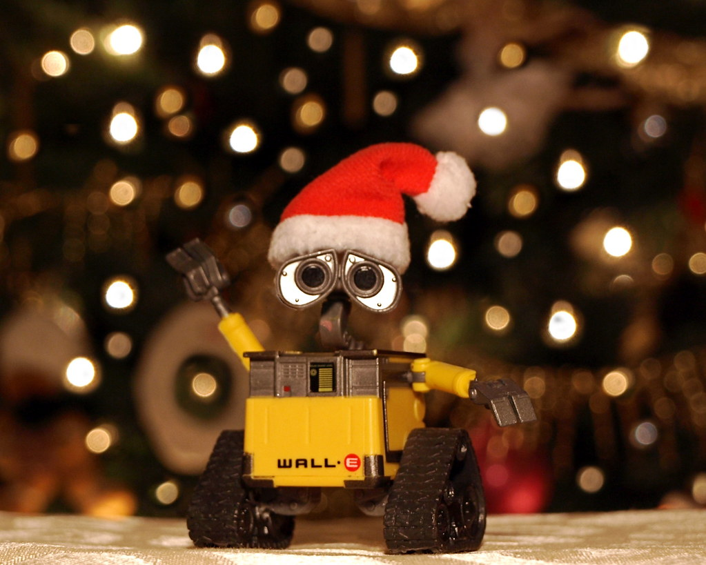 Wallpaper Jesus 3d Happy Wall E Days Oooh That Title Is Bad But I