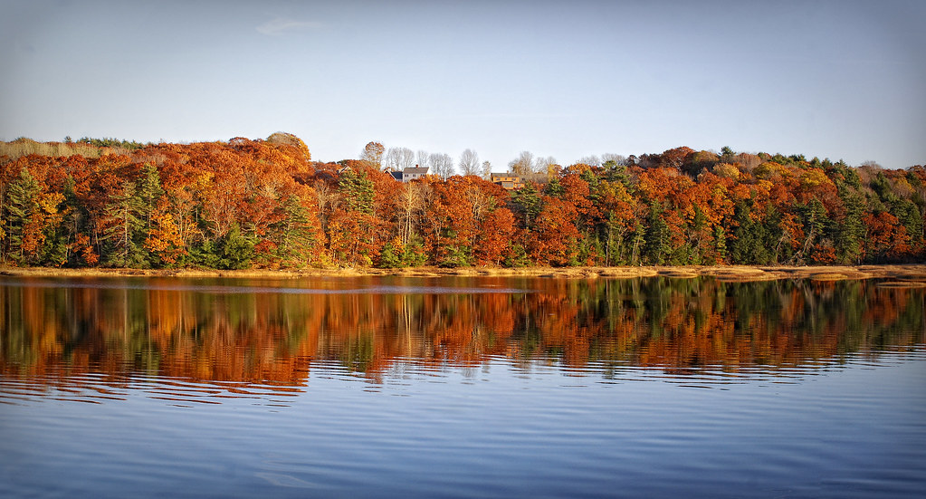 Fall Cape Cod Wallpaper Indian Summer In New England I Know There Is All The