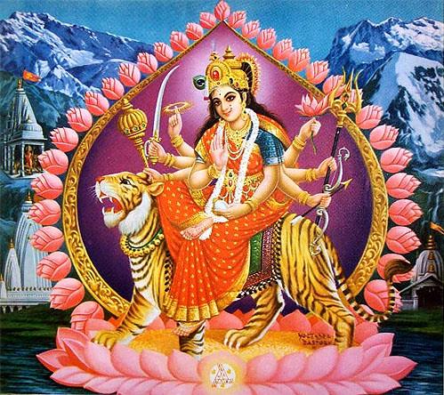 Rajat 3d Wallpaper Durga Maa Check Out My Durga Maa Videos At Www Youtube