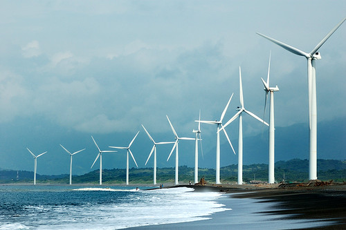 Dev Hd Wallpaper Bangui Windmills Philippine S Commitment To Clean And