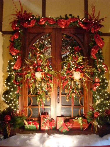 Camera Exterieur Nature 2009 Southern Christmas Show | A Beautiful Holiday Display