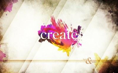 Create - Wallpaper | So I made a wallpaper last night. used … | Flickr