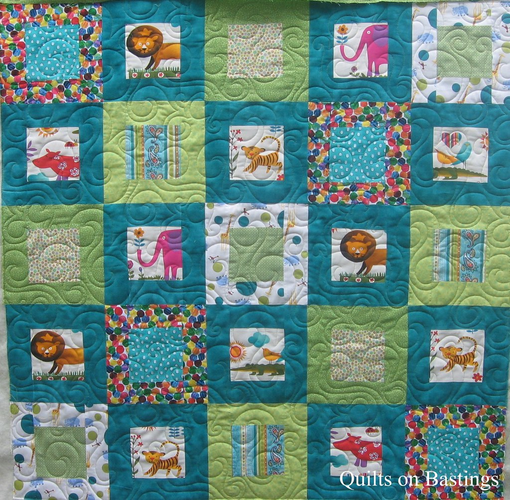 Baby Quilts.com Modern Baby Quilt Quiltsonbastings Blogspot