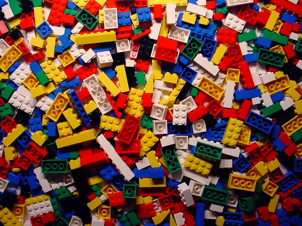 3d White Brick Wallpaper Lego Desktop Wallpaper Tinker Tailor Loves Lalka Flickr