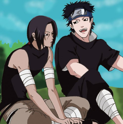 Wallpaper Sakura 3d Itachi And Shisui I Love Itachi And Kisame Flickr