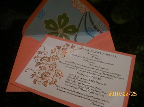35th Birthday Decoration Ideas