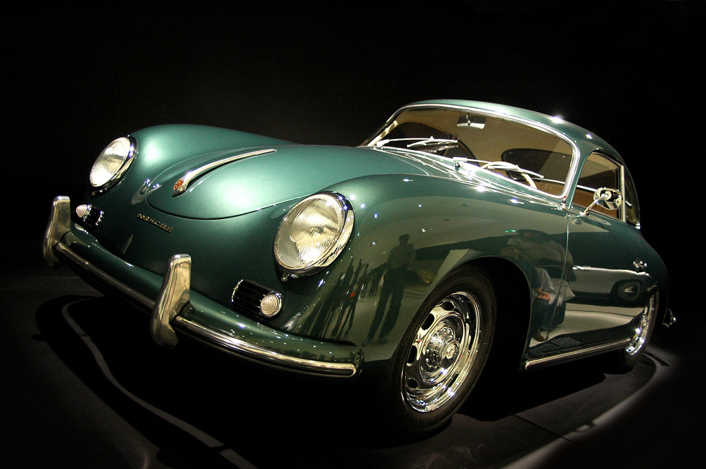 Supar Car Hd Wallpaper 1956 Porsche 356 A 1600 Super Coupe In My Opinion The