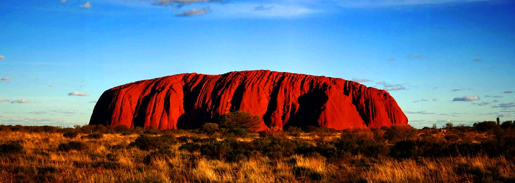 N 3d Wallpaper Ayers Rock One Of Australia S Most Recognisable Natural