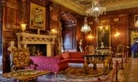 Inside Warwick Castle in Warwickshire, England | View On ...