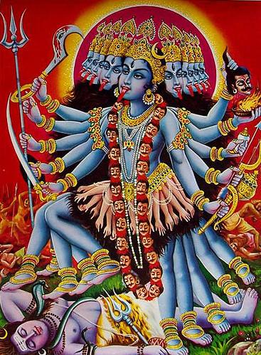 Maa Kali 3d Wallpaper Dasmukhi Maha Kali Check Out My Durga Maa Videos At Www