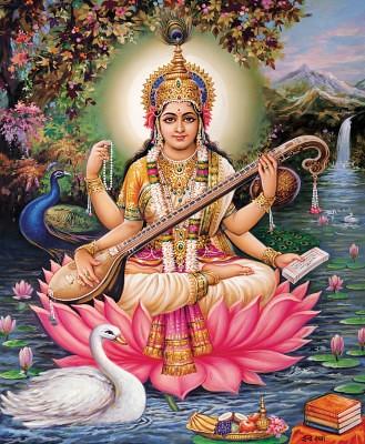 Amman Wallpaper 3d Hd Saraswati Maa Check Out My Durga Maa Videos At Www