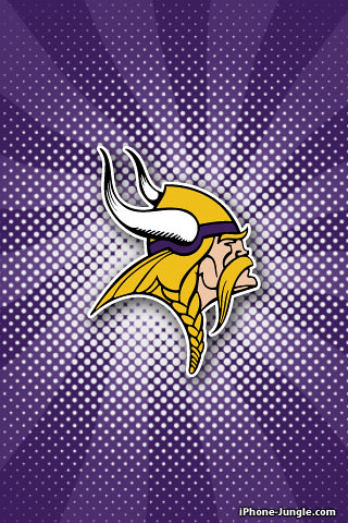 How To Get Old Iphone Wallpapers Back Minnesota Vikings Team Logo Minnesota Vikings Team Logo
